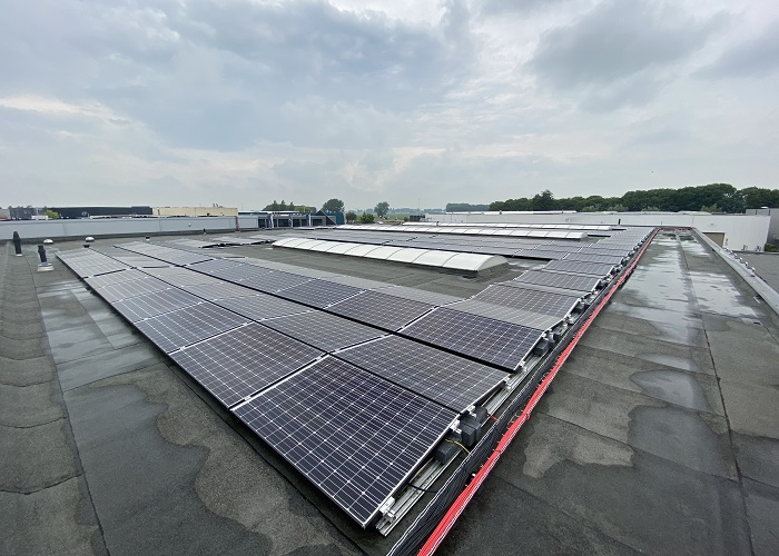 Aircotech Schilt - 400 kWp