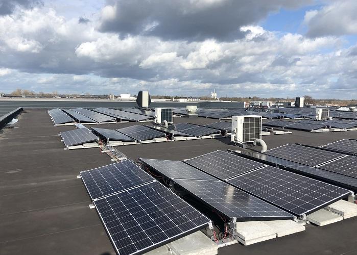 Almenmeer - 239 kWp