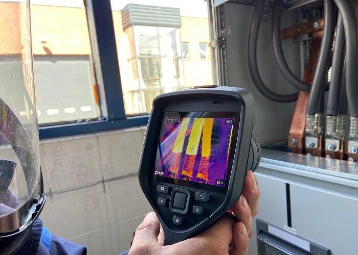 DIENSTEN Brandenburg electric inspecties