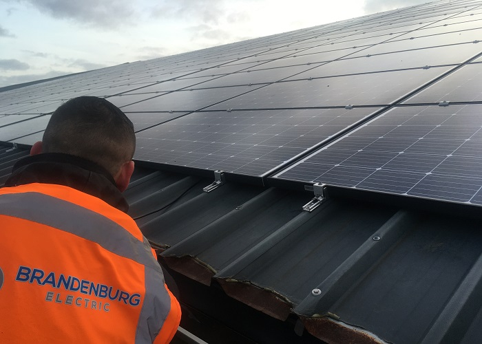 Smalwater - 328 kWp